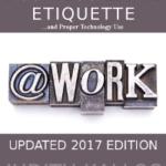 Email Etiquette Books