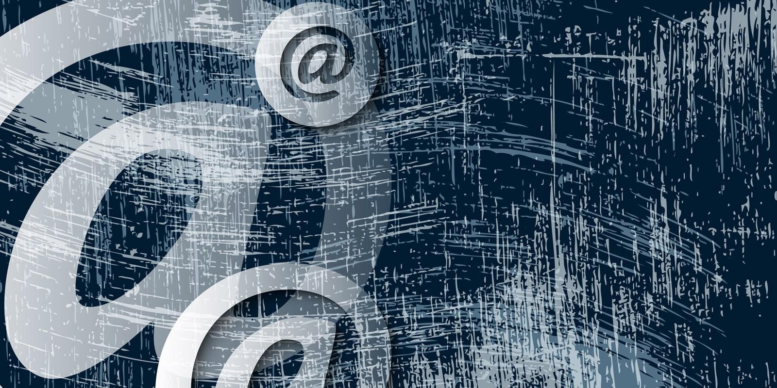 E-mail Etiquette Quiz