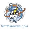 Email Etiquette Pledge Logo 100 pixels