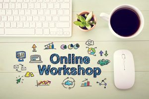 Email Etiquette Online Workshop